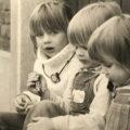 Marie, Alice et Camille